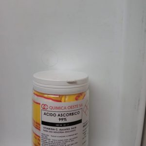 ACIDO ASCORBICO 99% potex1KG