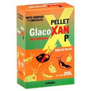 GLACOXAN P MATABABOS PELET x 200