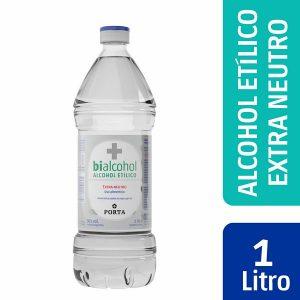 ALCOHOL FINO EXTRA NEUTRO 1000CC